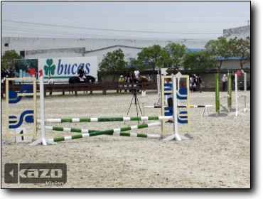 2015 Spring Equestrian Tournament