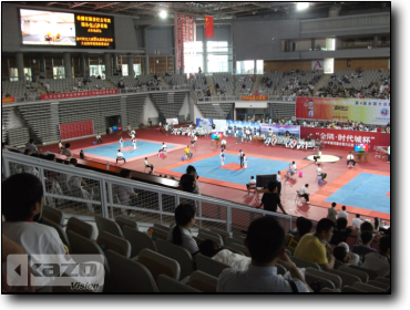 The 4th National Taekwondo Championships