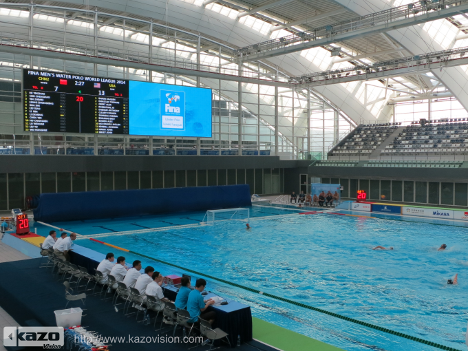 FINA Men's Water Polo World League
