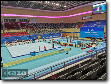 Wuhan Olympic Sports Center