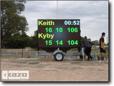 Keith Football Club, Australia
