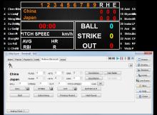 Baseball scorekeeping software for mac