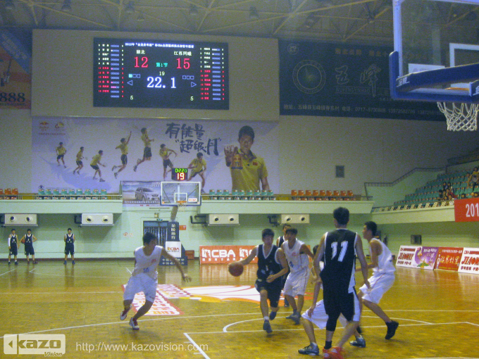 CBA Basketball League Youth Club