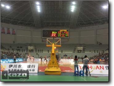 Women's Chinese Basketball Association