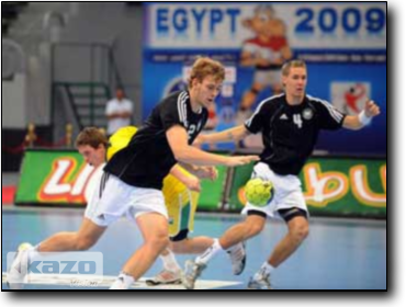 XVII Men's Junior Handball World Championship