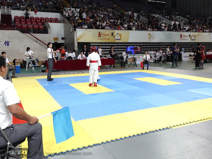 National Children's Combat Games 2019 - Karate