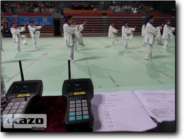 2018 Jilin Taijiquan Competition